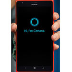 Microsoft's Siri like voice assistant 'Cortana' coming to India with Windows Phone 8.1 update