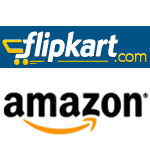 What do investors have to say about Flipkart's funding, Amazon's war chest