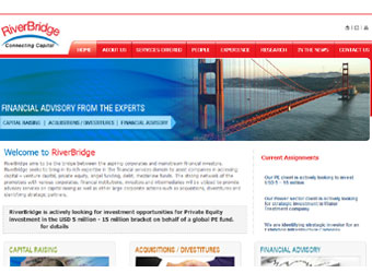 Excl: RiverBridge invests in research & analytics firm Akara