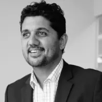 Excl: Citrus names former First Data chief Amrish Rau as its MD