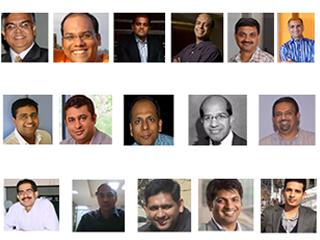 Angels 16: Techcircle profiles leading angel investors of 2014
