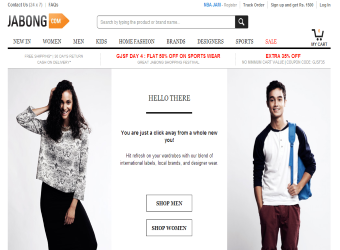 Lifestyle e-tailer Jabong being merged with four other global Rocket Internet ventures