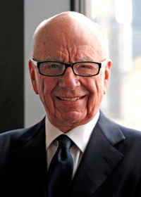 Rupert Murdoch's News Corp to buy real estate listing company Move for $950M