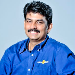 Our early-stage investment fund is an extension to M&A strategy: MakeMyTrip co-founder Rajesh Magow