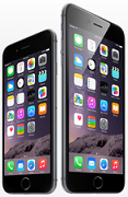 Apple unveils iPhone 6 & iPhone 6 Plus with bigger Retina HD displays: Breaks tradition to make its first foray into the Phablet war!