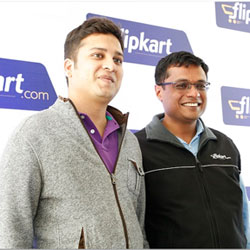 Flipkart's 3M-sq-ft campus in Bengaluru will be a first for an Indian internet company