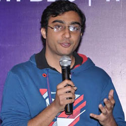 My dream is to have an 'add to cart' button that empowers people to actually purchase properties online: Housing.com's Advitiya Sharma