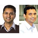 Junglee founders Anand Rajaraman & Venky Harinarayan invest in Urban Ladder