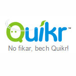 Quikr to launch a separate classifieds site for real estate