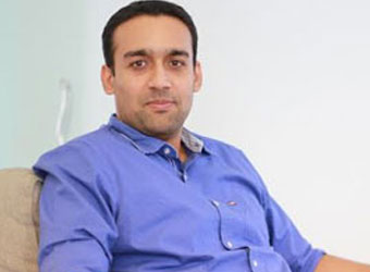We are aiming at around $100M gross sales this year: Urban Ladder founder Rajiv Srivatsa