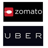 Zomato embeds Uber button to its own app for hailing cabs to reach restaurants