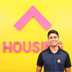 Rahul Yadav on Housing.com plans, Sequoia as VC and his dig at Zomato, Ola