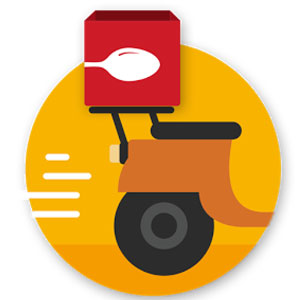 Zomato unveils separate app for online food ordering