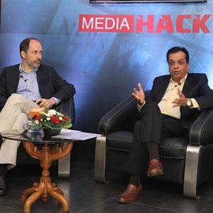 Digital media accelerator Mediahack will begin with 7-8 startups, invest up to $100K in each: HT Media CEO Rajiv Verma