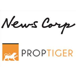 News Corp raises stake in online property broker PropTiger to 30%