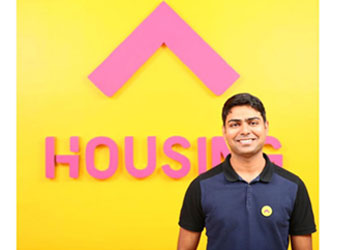 Exclusive: Four short-listed to take over as Housing.com CEO