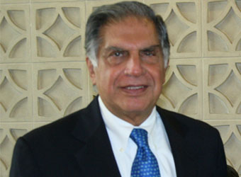Ratan Tata invests in women's online fashion wear brand KAARYAH