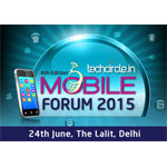 A look at the four promising startups showcased at Techcircle Mobile Forum 2015