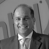 Intel Capital president Arvind Sodhani to retire