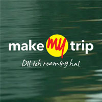 MakeMyTrip backs former Snapdeal CTO's startup; sales growth skids in Q1, lowers revenue guidance for the year