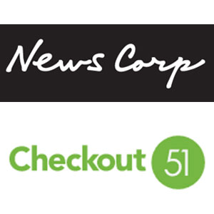 News Corp's unit acquires Canadian digital coupon firm Checkout 51