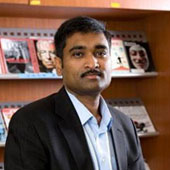 Exclusive: Intel Capital's Asia Pacific chief Sudheer Kuppam to quit