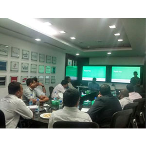 Techcircle Startup Walkabout Pit Stop I – Sequoia Capital India