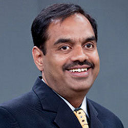 B2C startups' GMV is an artificial number; B2B revenues are more real: Exfinity's VBalakrishnan