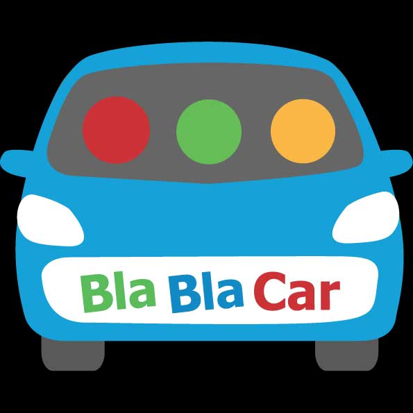 BlaBlaCar raises $200M at $1.6B valuation