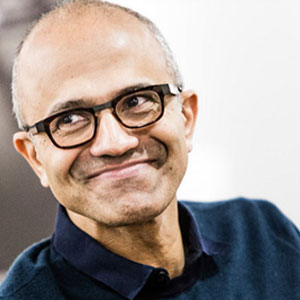 Microsoft to cover 500K Indian villages with low-cost broadband