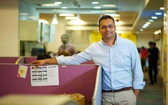 Jabong CEO Arun Chandra Mohan quits to launch startup