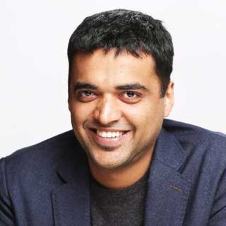 It's 'stupid' to go app only, says Zomato's Goyal