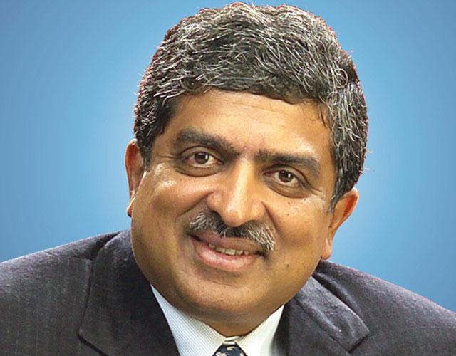 Nandan Nilekani invests in mobile balance tracker Mubble