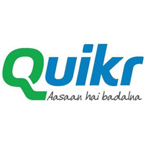 Quikr launches QuikrHomes