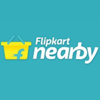 Flipkart launches grocery delivery app Nearby