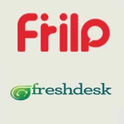 Freshdesk acquires social recommendation platform Frilp