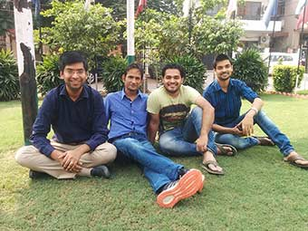 Exclusive: Frsh.com raises under $1M from Mumbai Angels, others