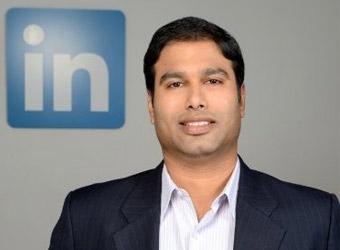 Freshdesk appoints LinkedIn India MD Nishant Rao as COO