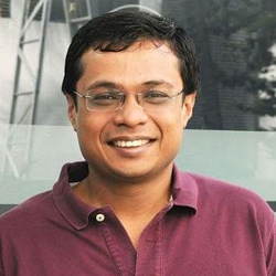 Flipkart founders turn delivery boys as Snapdeal CEO takes potshots