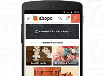 Snapdeal claims 1M listings on mobile marketplace Shopo