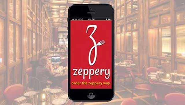 Exclusive: App for pre-ordering at restaurants Zeppery raises angel funding