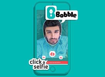 Exclusive: Bobble parent gets Series A funding from SAIF, others