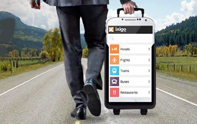 ixigo launches meta-search service for budget hotels