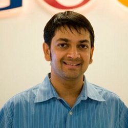 Former Google exec Katragadda invests in BetterPlace