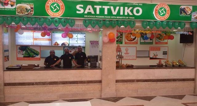 Sattviko acquires food delivery startup Call A Meal
