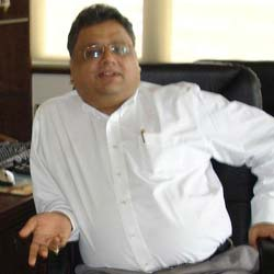 Jhunjhunwala invests in Exfinity's second fund to bet on startups