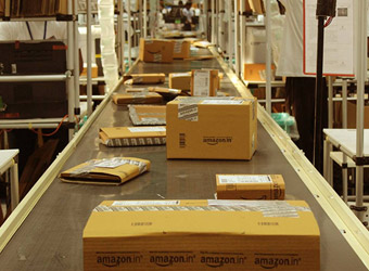 Amazon overtakes Flipkart as most visited Indian e-com site: comScore