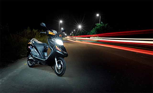 Exclusive: Electric bike firm Ampere raises funding from Kris Gopalakrishnan, others