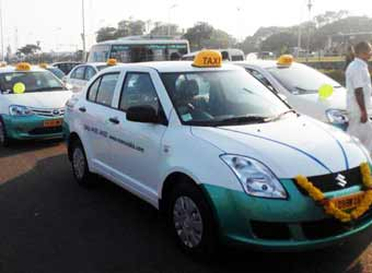 CCI rejects Meru's predatory pricing charge against Uber
