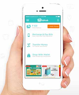 MobiKwik partners IRCTC; expects daily train bookings worth Rs 1.75Cr